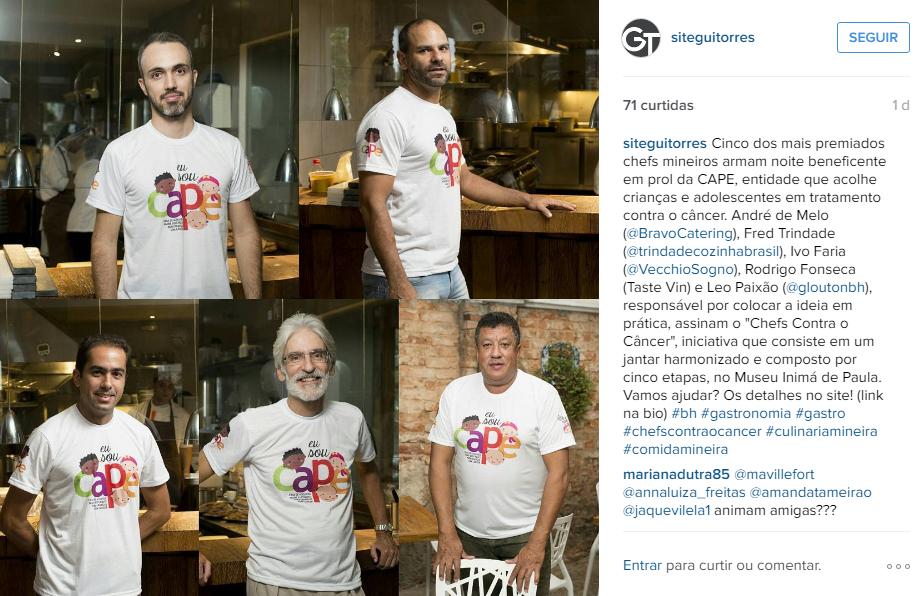 CAPE - Instagram @siteguitorres - 17-05-2016