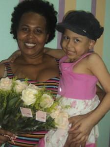 Dia das mães 2014 - CAPE
