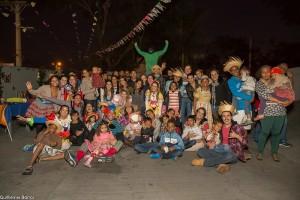 Festa Julina 2014 - CAPE