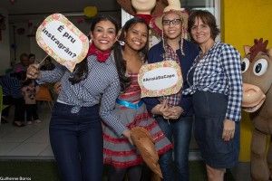 Festa Julina 2014 - CAPE