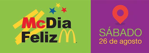 McDia Feliz 2017