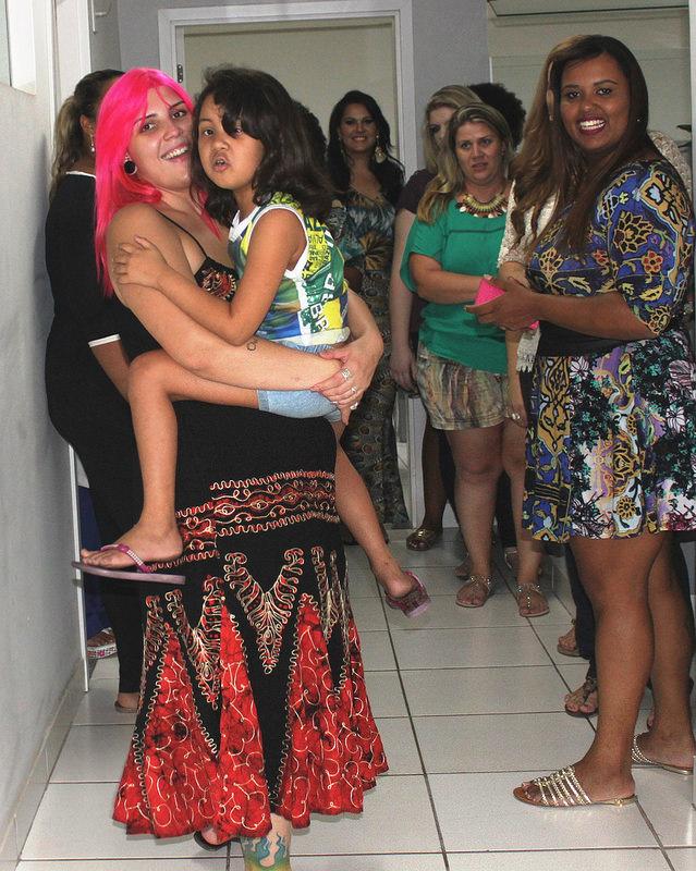Miss Minas Gerais Pluz Size