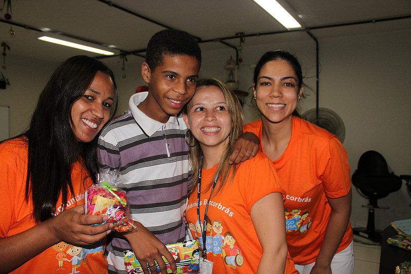 Natal Bancorbrás - CAPE