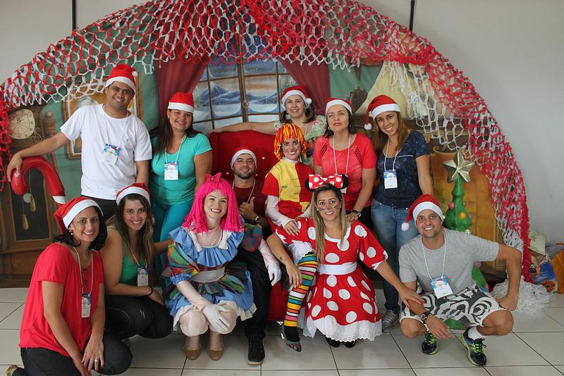 Natal CEMIG Saúde - CAPE
