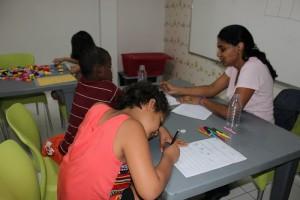 Projeto Criança Hospitalizada